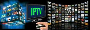 IPTV SUBSCRIPTION  IPTV ►BEST PRICES►QUALITY+ Channels►