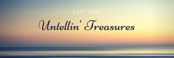 Untellin' Treasures