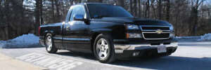 Looking for Chevy short box reg cab !!