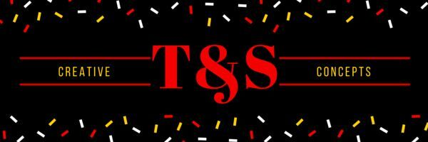 T & S CREATIVE CONCEPTS