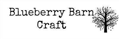 Blueberry Barn Craft