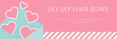 Jay Jay Hair Bows