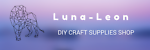 LunaLeon's Craft Supplies Shop