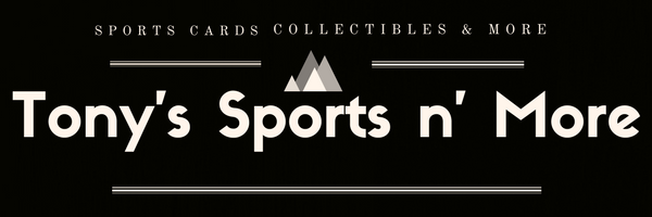 Tonys Sports n More