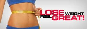 Lose Weight Now,  Look Great and Feel Fabulous!