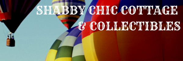 Shabby Chic Cottage & Collectibles