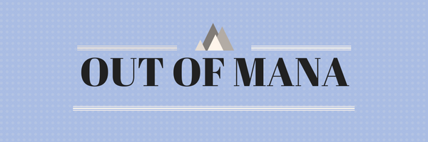 Out of Mana Apparel