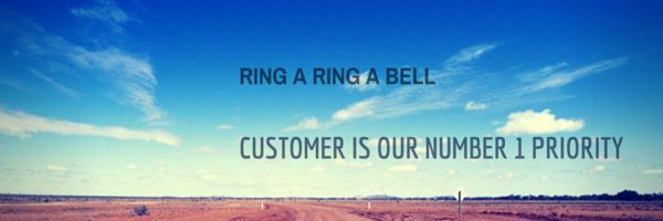 Ring a Ring a Bell
