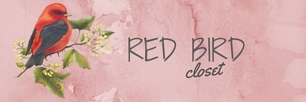 Red Bird Closet