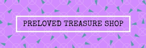 Preloved Treasure Shop