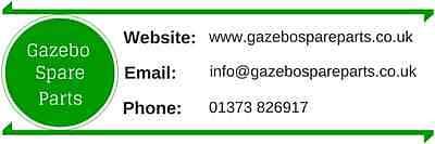 Gazebo Spare Parts