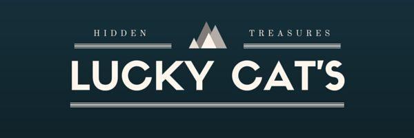 Lucky Cats Hidden Treasures
