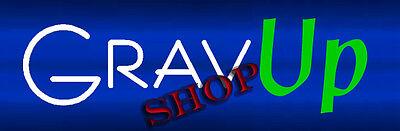 GravUp Schilderdesign/Gravurtechnik