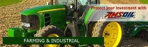 BETTER PROTECTION FOR YOUR FARM AND HEAVY EQUIPMENT