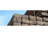 Wanted 50 x 3 meter by 400 x 100 railway sleepers cash on deliver