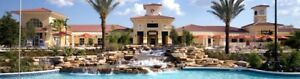 Last Minute Timeshare Rental -Orange Lake Resort-Orlando
