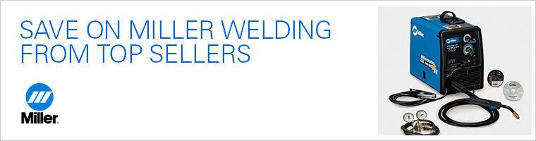Top Welding Brands