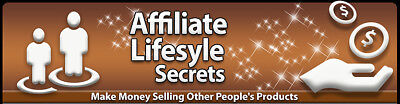 Discover The Blueprint Behind A Successful Super Affiliate Marketer- Videos CD