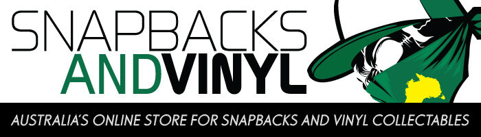 Snapbacks and Vinyl Official Store