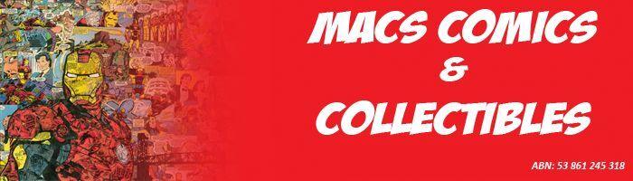 Macs Comics