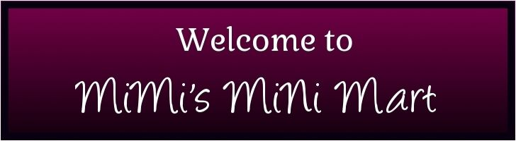 MiMi s MiNi Mart and Gifts