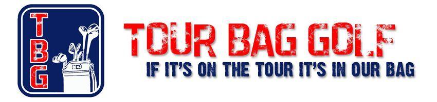 Tour Bag Golf