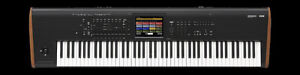 Korg Kronos 2 88 key 4000$ Negociable