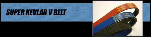POWER ENTERPRISE  Fan Belt FOR Starlet EP82 (4E-FTE)