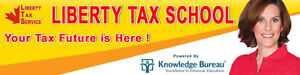YOUR TAX FUTURE IS HERE !