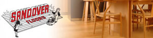 Wood floors by Sandover