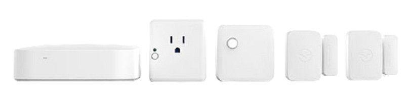 Brand NEW - Samsung Smart Things Home Monitoring Kit FAST+FREE SHIP!