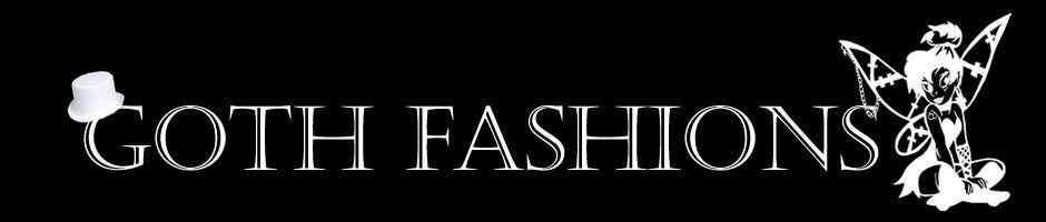 Goth Fashions