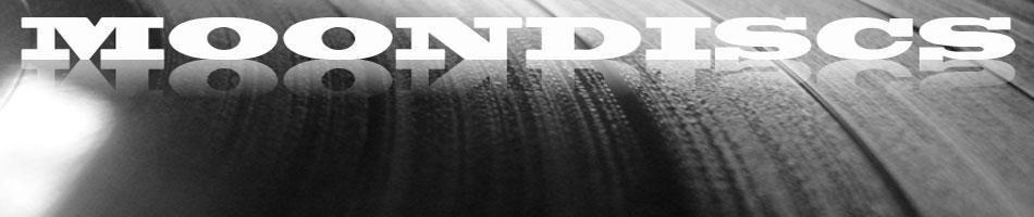Moondiscs Record Store