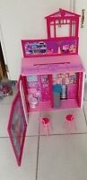 Collapsible Barbie house for sale London Ontario image 3