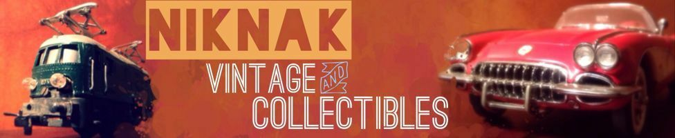 NIKNAK-Vintage