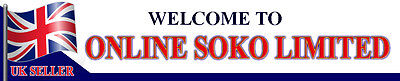 Online Soko Limited