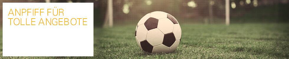 Fußball-Bekleidung