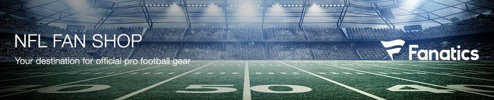 Authentic NFL Shop - Memorabilia, Apparel | eBay