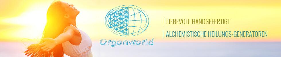 Orgonworld-Orgonit