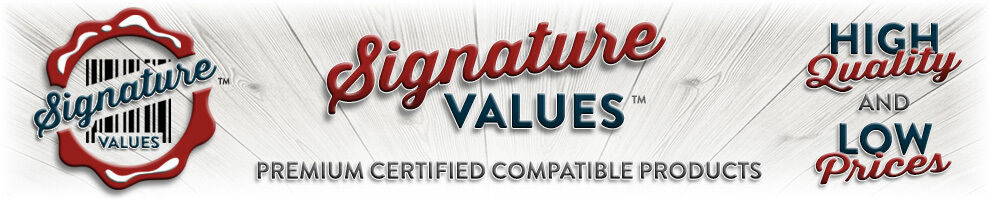Signature Values