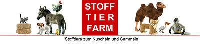 Stofftierfarm