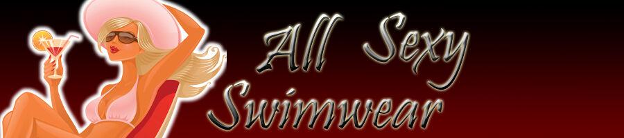 All Sexy Swimwear