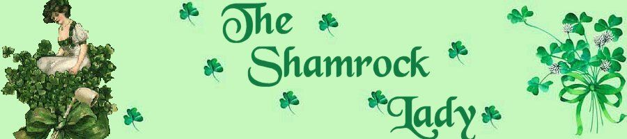 Theshamrocklady
