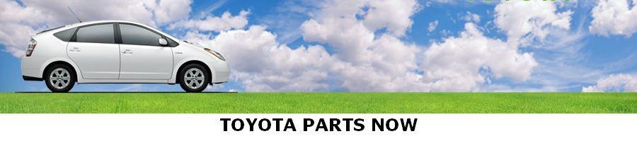 Toyota Parts Now