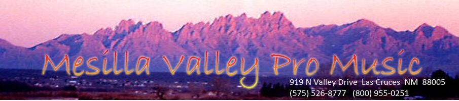 Mesilla Valley Pro Music