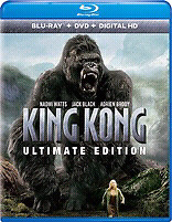 Looking for King Kong Blu Ray Ultimate Edition