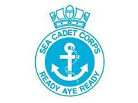 Gravesend Sea Cadets Volunteer Administration Officer