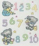Cross Stitch Charts Tatty