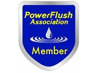 SPRING POWER FLUSH SPECIAL WITH 100% SUCCESS RATE
