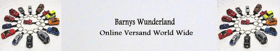 Barnys Wunderland